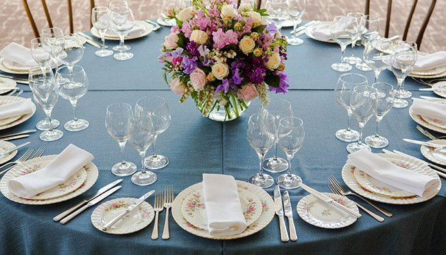 Tableart Linen Hire