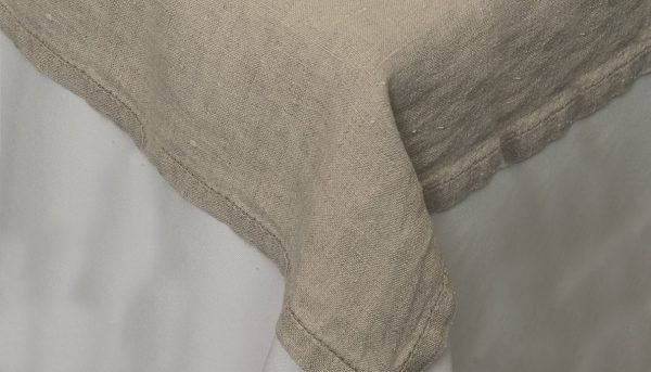 Natural Linen Spoke