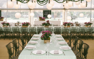 event styling melbourne
