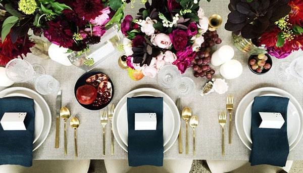 Table Linen Catalogues