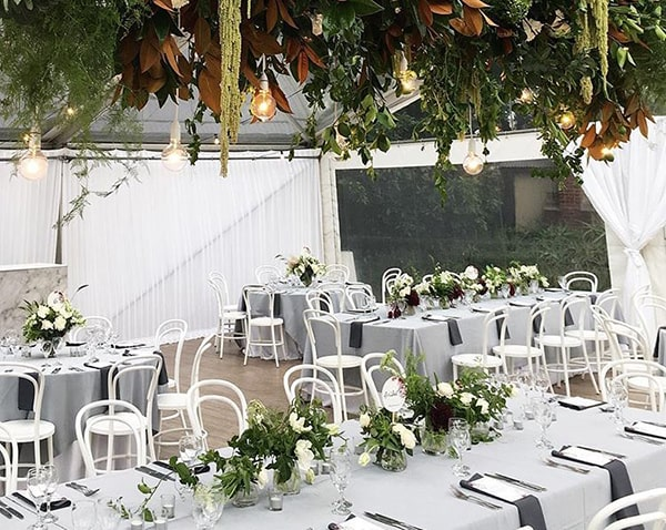 Table Linen Hire Melbourne | Tablecloth, Table Runners And More