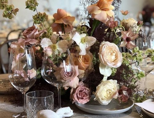 Table Art linen hire shares exciting wedding themes to watch out for in 2019!