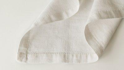 White Linen Spoke