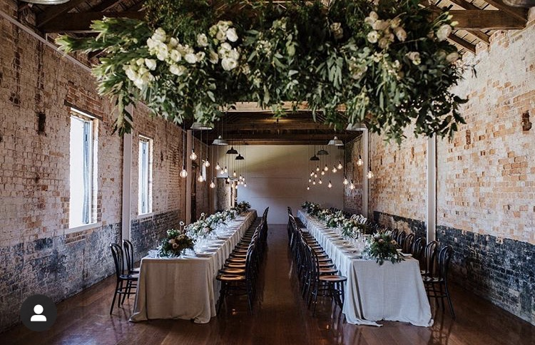 wedding venues in Tasmania