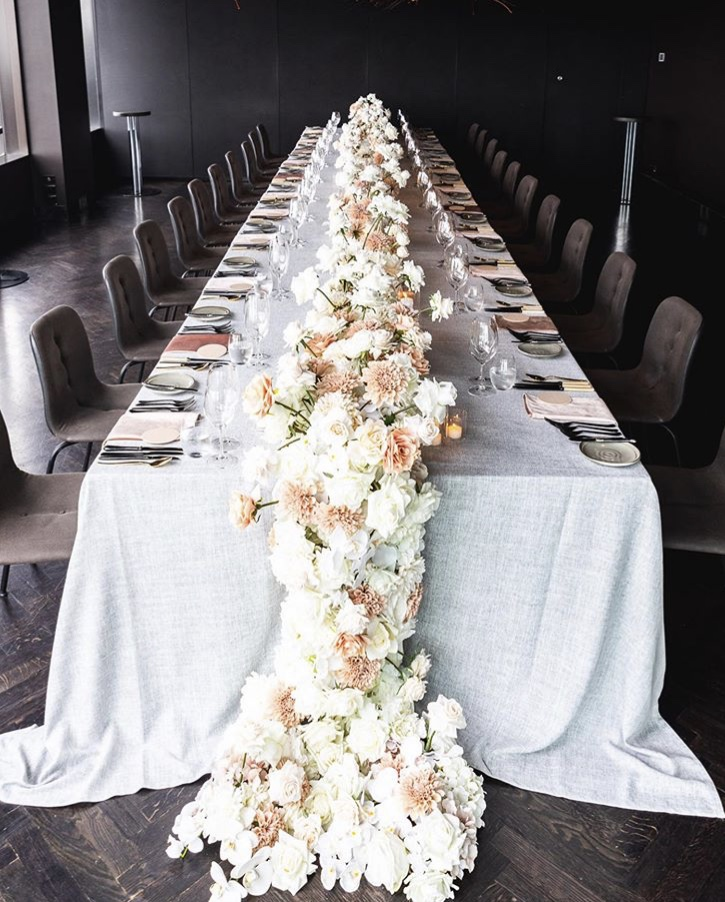 Hire Table Linen