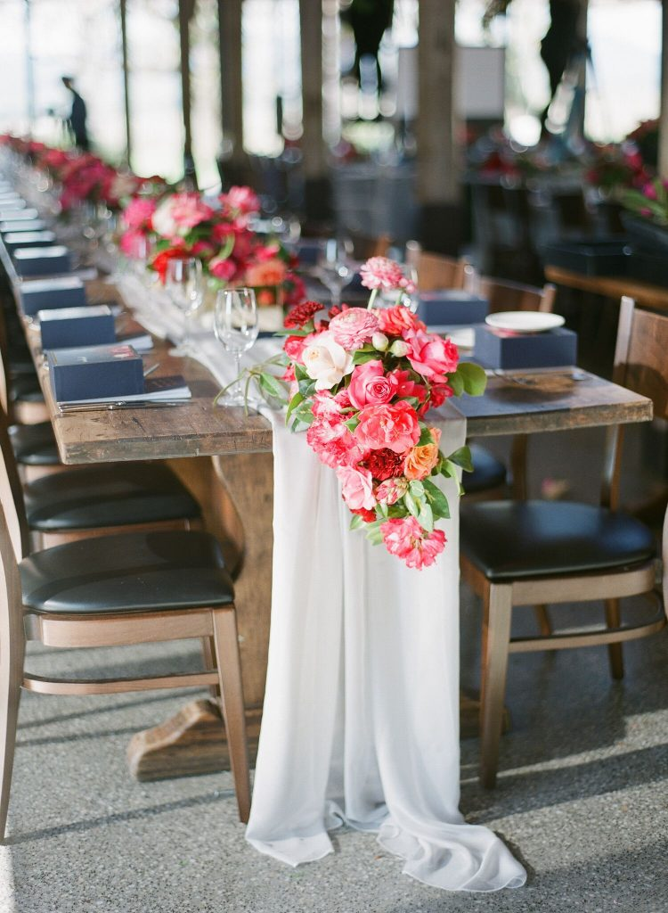 table linen hire