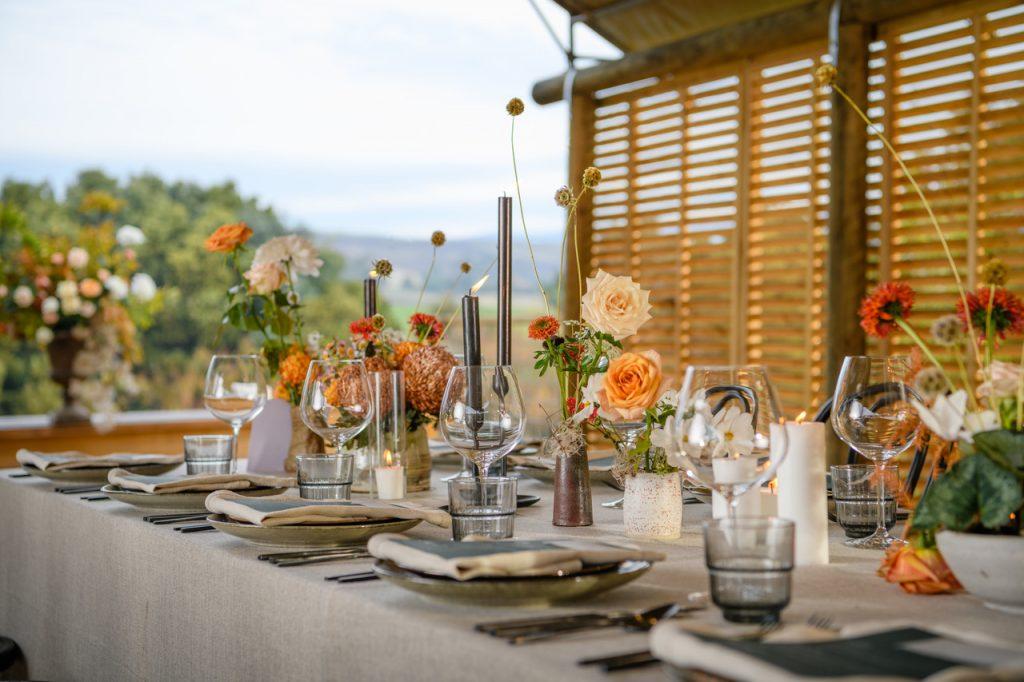 table linen hire