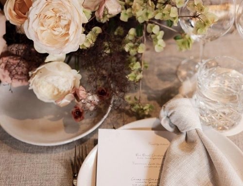 Our linen hire team shares Autumn wedding trends to fall in love with