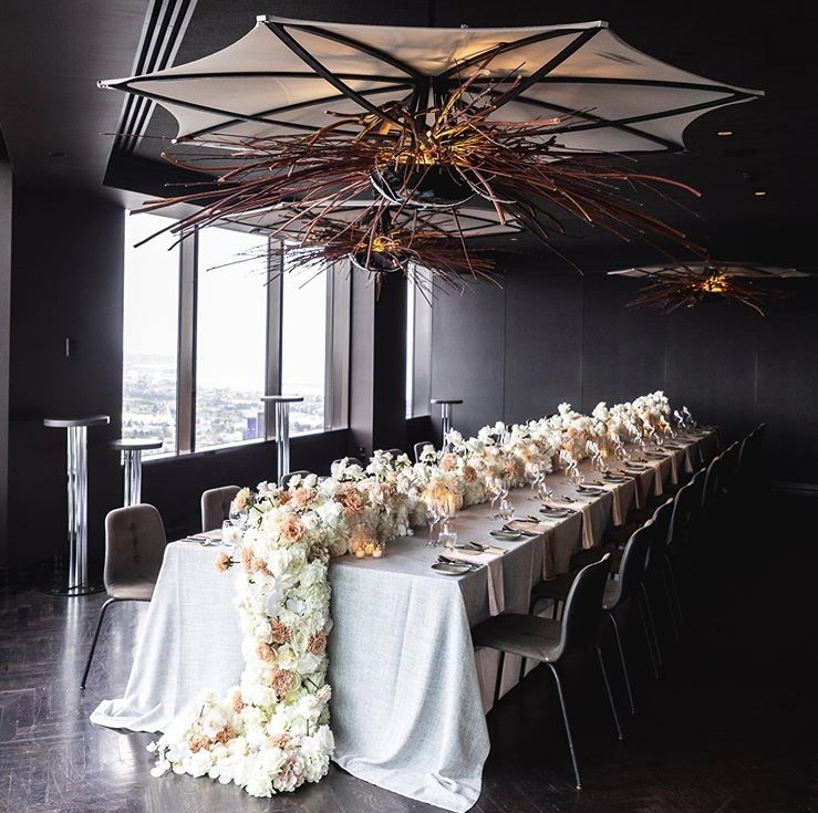 linen hire in Sydney