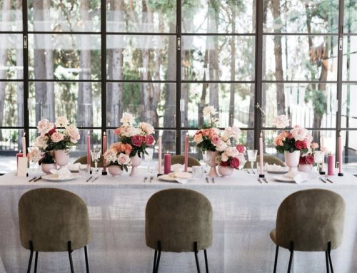 Say I do to these 2021 wedding colour trends