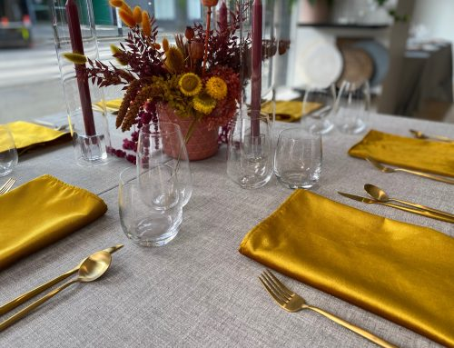 The return of the dinner party: 2020 corporate Christmas celebrations