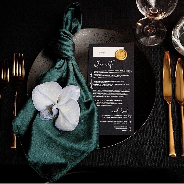 wedding tablecloths Australia
