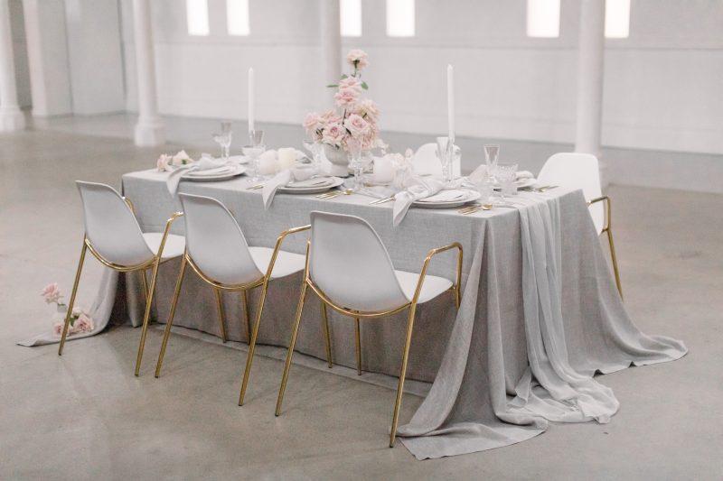 Boho theme wedding